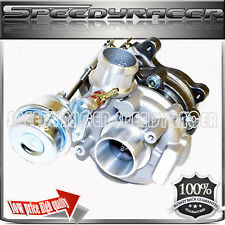 Turbo Charger GT1544s for 00-04 Seat Arosa 1.4 TDI 75HP AMF 3Zyl 045145701JX