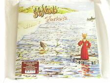 GENESIS Foxtrot Peter Gabriel Phil Collins Deluxe 180 gram vinyl SEALED LP
