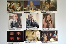 NETWORK MAIN BASSE SUR LA TV, 1979 - LUMET, DUNAWAY, HOLDEN, jeu B 9 photos
