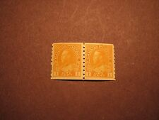 Canada Stamp Scott# 126 King George V 1923 Pair MNH C60