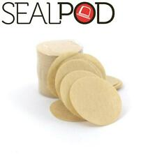 200pcs Paper Filter for Sealpod Reusable Dolce Gusto Capsule / Minipresso NS