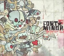 The Rising Tied [Clean] [Edited] [Digipak] by Fort Minor (CD, Nov-2005, Machine…
