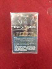 Country Kickers Cassette