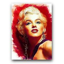 ACEO Marilyn Monroe #2 Modle 19/25 Limited Art Sketch Card Artist Signed