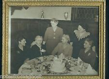 90 YR. OLD WOMAN SEES BODY of ABRAHAM LINCOLN ~ ORIGINAL PHOTO ~ ID'd PORTRAIT