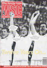 WHEN SATURDAY COMES Issue No.77 July 1993 Twelve Years On.....