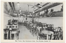 Postcard Beer Tavern @ New Commercial Hotel Trois Rivieres, Quebec Canada~105159