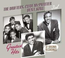 Greatest Hits  Drifters  Ben E.King  Neu OVP