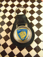 Classic French 70's Style Peugeot Keyring 104 203 304 204 202 302 504 201