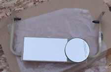 NEW ALUMINUM WEST COAST MIRROR ASSEMBLY/MILITARY/ARMY/VEHICLE/MRAP/MATV/SURPLUS