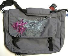 MIAMI INK MESSENGER BAG / TASCHE