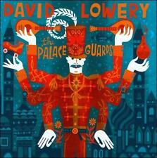 The  Palace Guards by David Lowery (CD, Feb-2011, 429 Records)