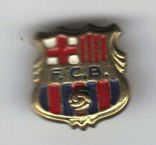 PINS BROCHE FOOTBALL CLUB FC BARCELONE EMAIL RARE PORT GRATUIT EN FRANCE
