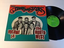 Pebbles presents Highs In The Mid Sixties Volume 14: The North-West LP