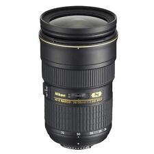 Nikon Nikkor AF-S 24-70mm f/2.8g Obiettivo (nuovo con scatola ed) VERSIONE UK