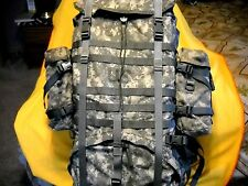 MOLLE II  BACKPACK, OUTDOOR, HIKING, TRAIL,  MOLLE 2 PACK, EXECELLENT CONDITION