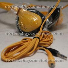 Headphones with Boom Mic for Skype PC or Mac Computer gaming Headset Logitec