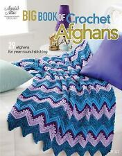 Big Book of Crochet Afghans: 26 Afghans for Year-Round Stitching (Annie's Croche
