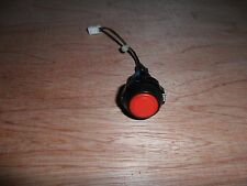 Pachislo Hopper Button/Cable for Getter Mouse, Hanabi, Jirokichi, Many Others