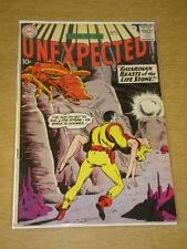 TALES OF THE UNEXPECTED #52 VG (4.0) DC COMICS AUGUST 1960 **
