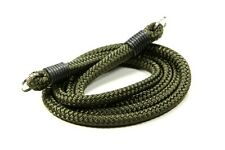 Lance Camera Straps Non-adjust Neck Strap Cord Camera Strap - Olive Green, 48in