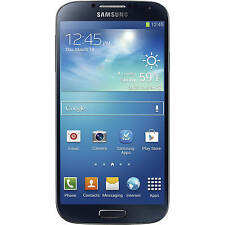 New Samsung Galaxy S4 M919 GSM T-mobile 4G LTE Unlocked 13MP Android Phone Black