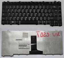 Tastiera Italiana Toshiba F40 G40 A200 A355 A600 L200 L300 M200 LUCIDO! /TO29-IT