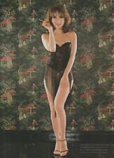 Susan Lucci Actress Biography PhotoEssay Vintage Magazine Article Rothstein 1998