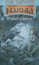 Prince Caspian by C. S. Lewis (Paperback, 1997) Classic Childrens Book