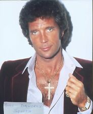 TOM JONES OBE What's New Pussycat She's a Lady Delilah Sex Bomb  8 X 10 PHOTO 1