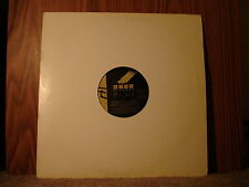 "Wing Records 887 680-1 Tony! Toni! Tone! - Born Not To Know 1988 12"" 33 RPM"