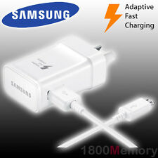 GENUINE Samsung Travel Adapter Adaptive Fast Charger 9V Galaxy S6 S7 Edge Edge+