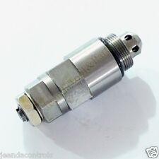 Service Pressure Relief Valve 709-70-55200 for Komatsu PC200-5 Excavator Parts
