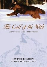 The Call of the Wild by Jack London (1997, Paperback, Annotated, Illustrated)