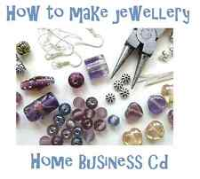 150++ HOW TO GUIDES TO MAKE JEWELLERY & SELL, YOUR OWN BUSINESS EBOOKS  REDUCED