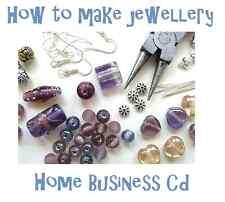 150+ + cómo guías para hacer joyería y vender, su propio negocio libros electrónicos reducido
