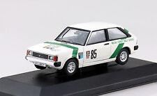 Talbot Sunbeam #85 Rally 1985 RHD 1:43 Vanguards Modellauto VA11307
