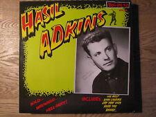 LP - HASIL ADKINS - HE SAID