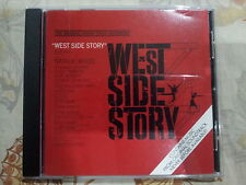 West Side Story - Original Movie Soundtrack - Made in USA