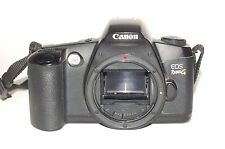 Canon EOS Rebel G 35mm SLR Film Camera Body Only - It Fires, Not Tested w/Film
