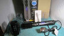 Infiniti Pro by Conair Hot Air Spin BRUSH Styler, 2IN AND 1 1/2IN COMBO STYER