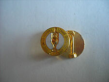 a10 LEEDS UNITED FC club spilla football calcio pins badge inghilterra england