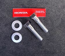 HONDA CT70 K0 Triple Tree Fork Bolts and Washer Kit **GENUINE OEM HONDA**