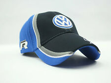 VW baseball hat cap F1 formula one car logo sport golf cap sunhat men women