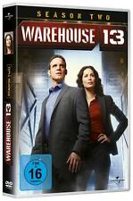 Eddie McClintock - Warehouse 13 - Season Two [3 DVDs]