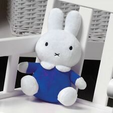 Miffy Classic Soft Toy in Blue, 9781472618191