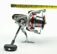 Saltwater Spinning Fishing Reel 10000 , 14+1BB Catfish Salmon Tuna Surf Jigging
