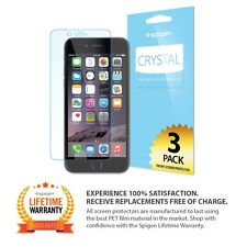SGP10927 Screen Protector Crystal 3 pellicola trasparente per iPhone 6