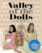 Valley of the Dolls (The Criterion Collection) Blu Ray Brand New Movie