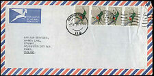 South Africa 1976 Commercial Airmail Cover To UK #C31339